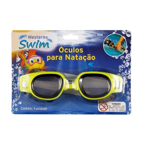 OCULOS DE NATACAO WESTERN REF:904