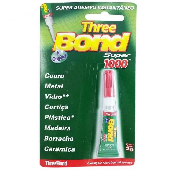 COLA THREE BOND 2G