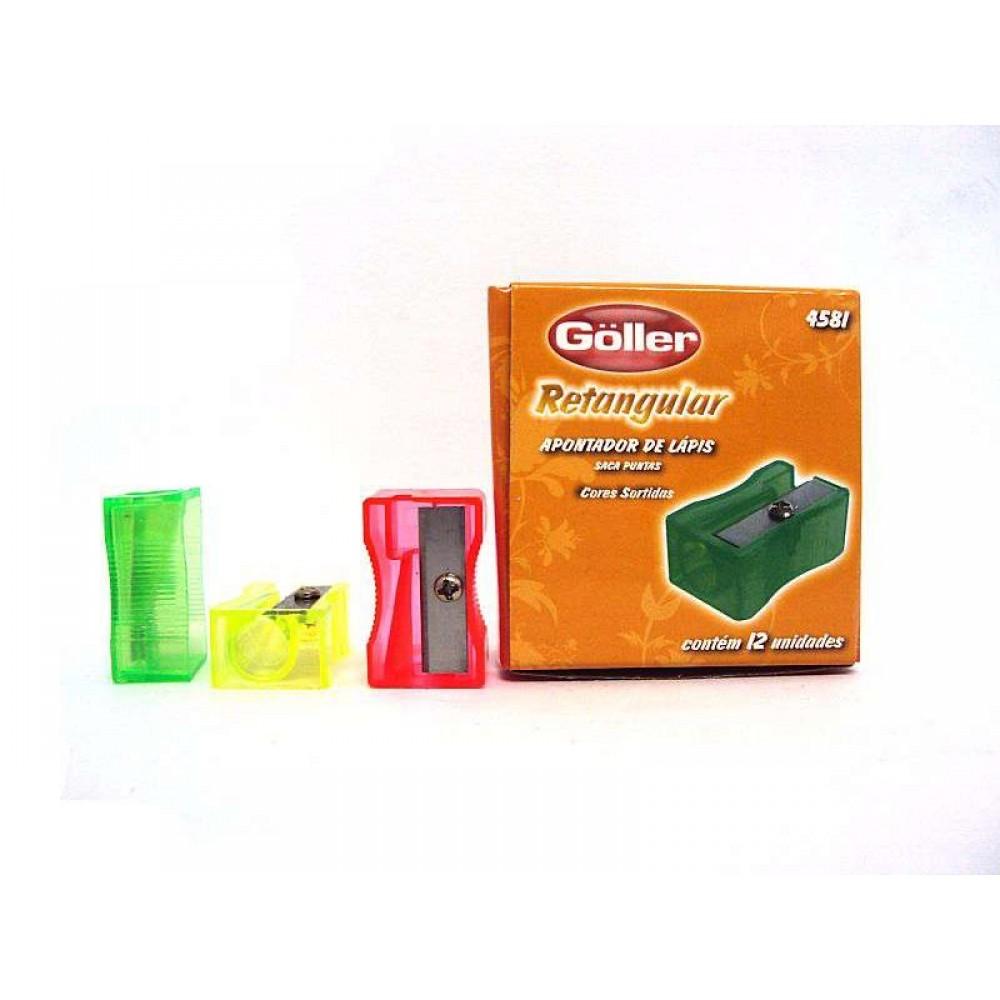 APONT.GOLLER RETANG.4581 C/12